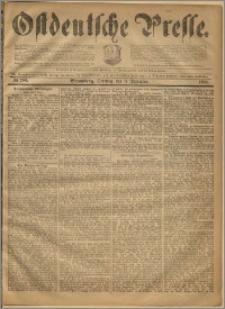 Ostdeutsche Presse. J. 18, 1894, nr 288