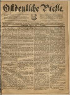 Ostdeutsche Presse. J. 18, 1894, nr 289