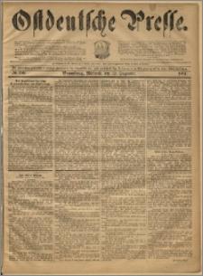 Ostdeutsche Presse. J. 18, 1894, nr 290