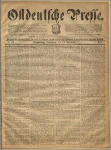 Ostdeutsche Presse. J. 18, 1894, nr 291