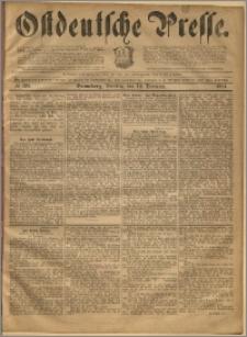 Ostdeutsche Presse. J. 18, 1894, nr 295