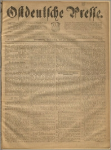 Ostdeutsche Presse. J. 18, 1894, nr 297