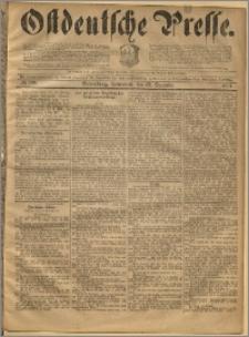 Ostdeutsche Presse. J. 18, 1894, nr 299