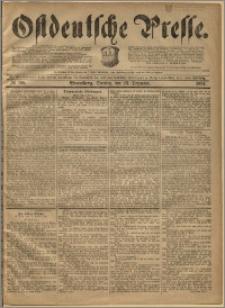 Ostdeutsche Presse. J. 18, 1894, nr 300