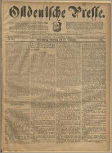 Ostdeutsche Presse. J. 18, 1894, nr 301