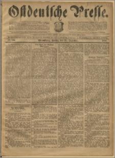 Ostdeutsche Presse. J. 18, 1894, nr 302
