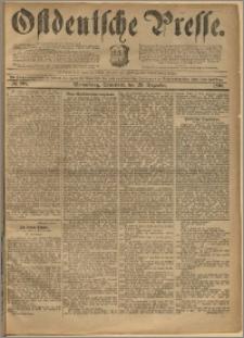 Ostdeutsche Presse. J. 18, 1894, nr 303