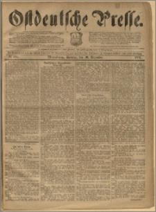 Ostdeutsche Presse. J. 18, 1894, nr 304