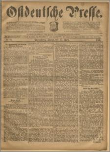 Ostdeutsche Presse. J. 19, 1895, nr 63
