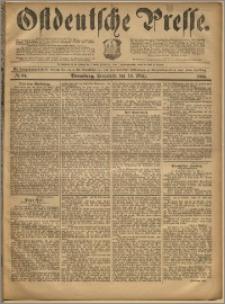 Ostdeutsche Presse. J. 19, 1895, nr 64