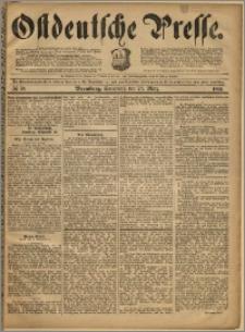 Ostdeutsche Presse. J. 19, 1895, nr 70
