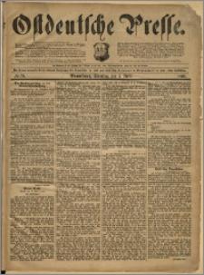 Ostdeutsche Presse. J. 19, 1895, nr 78