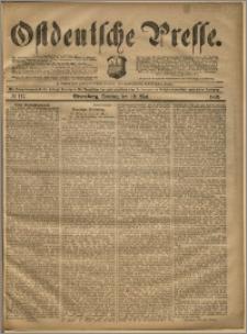 Ostdeutsche Presse. J. 19, 1895, nr 117