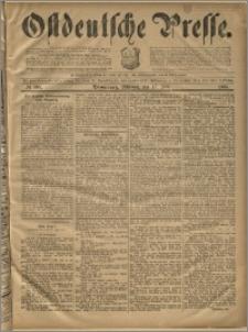 Ostdeutsche Presse. J. 19, 1895, nr 165