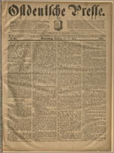 Ostdeutsche Presse. J. 19, 1895, nr 169