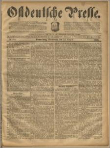 Ostdeutsche Presse. J. 19, 1895, nr 204