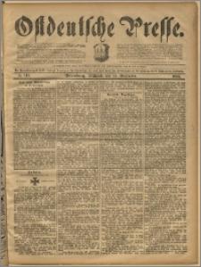 Ostdeutsche Presse. J. 19, 1895, nr 219