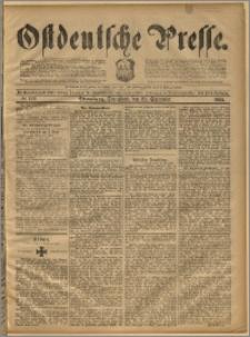 Ostdeutsche Presse. J. 19, 1895, nr 222