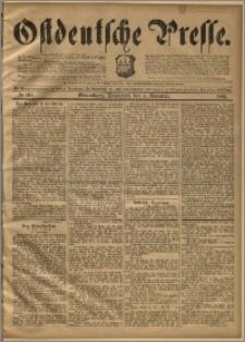 Ostdeutsche Presse. J. 19, 1895, nr 264