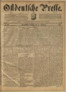 Ostdeutsche Presse. J. 19, 1895, nr 305