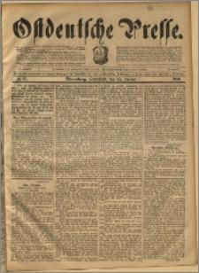 Ostdeutsche Presse. J. 20, 1896, nr 21