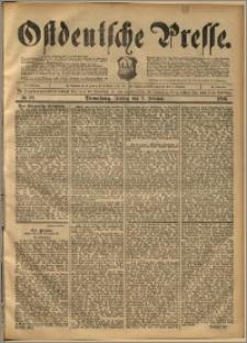Ostdeutsche Presse. J. 20, 1896, nr 32