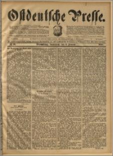 Ostdeutsche Presse. J. 20, 1896, nr 33