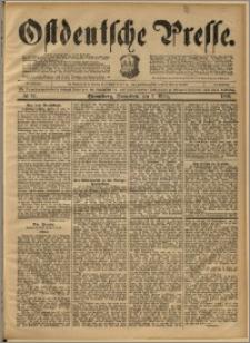 Ostdeutsche Presse. J. 20, 1896, nr 57