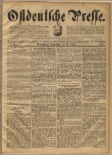 Ostdeutsche Presse. J. 20, 1896, nr 75