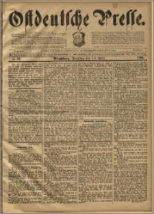 Ostdeutsche Presse. J. 20, 1896, nr 99
