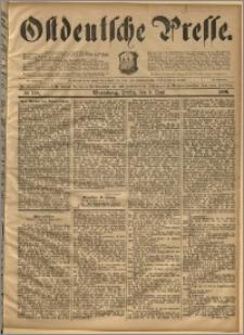 Ostdeutsche Presse. J. 20, 1896, nr 130