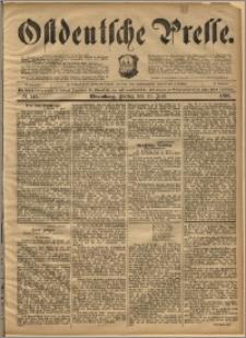 Ostdeutsche Presse. J. 20, 1896, nr 142