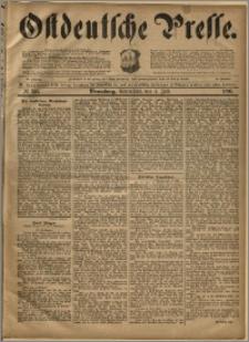 Ostdeutsche Presse. J. 20, 1896, nr 155