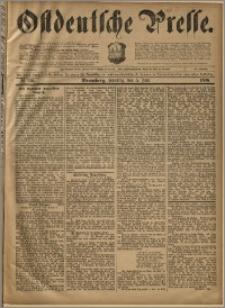 Ostdeutsche Presse. J. 20, 1896, nr 156