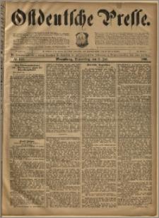 Ostdeutsche Presse. J. 20, 1896, nr 159