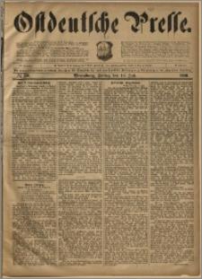 Ostdeutsche Presse. J. 20, 1896, nr 160