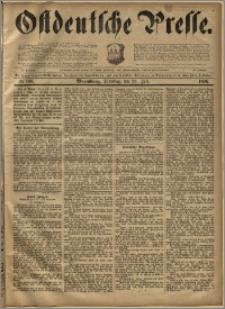 Ostdeutsche Presse. J. 20, 1896, nr 169