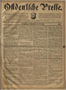 Ostdeutsche Presse. J. 20, 1896, nr 171
