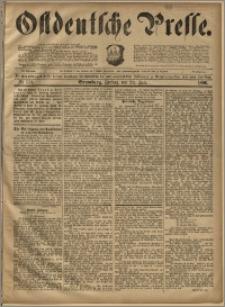 Ostdeutsche Presse. J. 20, 1896, nr 172
