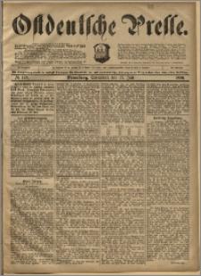 Ostdeutsche Presse. J. 20, 1896, nr 173