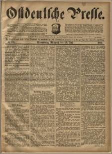 Ostdeutsche Presse. J. 20, 1896, nr 176