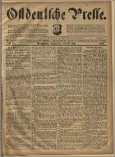 Ostdeutsche Presse. J. 20, 1896, nr 177