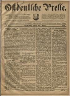 Ostdeutsche Presse. J. 20, 1896, nr 184