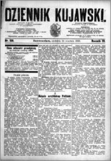 Dziennik Kujawski 1895.09.22 R.3 nr 218