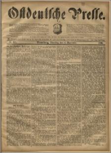 Ostdeutsche Presse. J. 20, 1896, nr 211