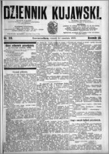 Dziennik Kujawski 1895.09.24 R.3 nr 219