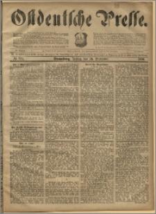 Ostdeutsche Presse. J. 20, 1896, nr 226