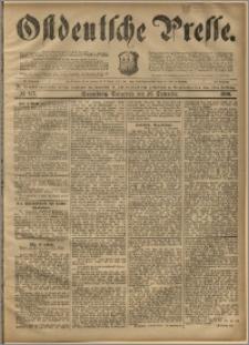 Ostdeutsche Presse. J. 20, 1896, nr 227
