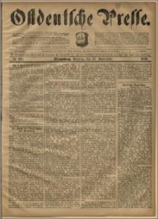 Ostdeutsche Presse. J. 20, 1896, nr 228
