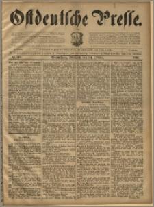 Ostdeutsche Presse. J. 20, 1896, nr 242